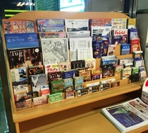 函館散策情報コーナー