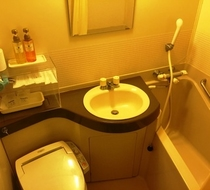 お風呂、トイレ