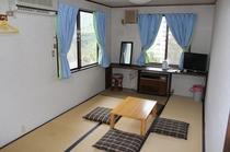 広々9畳化粧台付き和室