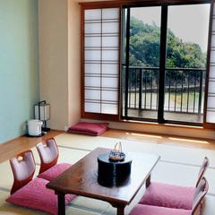◆日帰り◆季節の海鮮会席料理をお部屋でゆっくり!ランクアップ【宿舎内お風呂入浴付】