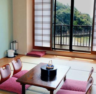 ◆日帰り◆季節の海鮮会席料理をお部屋でゆっくり!スタンダードコース【宿舎内お風呂入浴付】