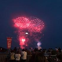 鞆の浦花火大会