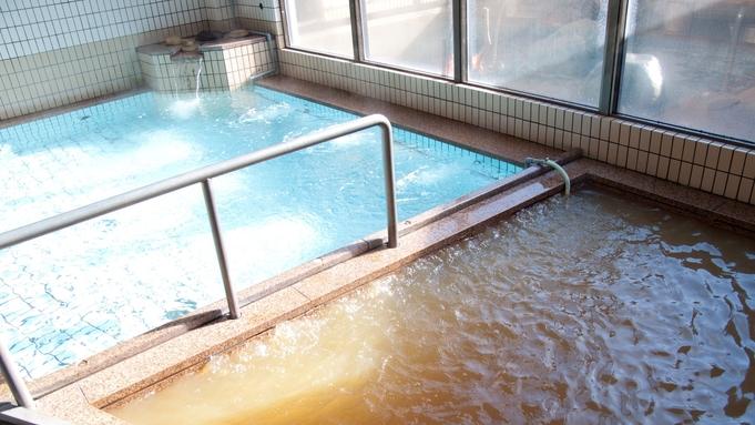 ≪お手軽≫出張に◎リーズナブルに温泉&富山の海の幸を満喫