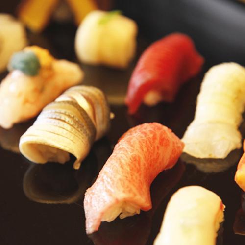 弁慶「寿司」