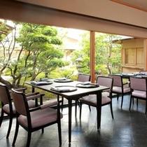 6階 日本料理「弁慶」