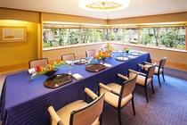 6階 日本料理「弁慶」洋個室