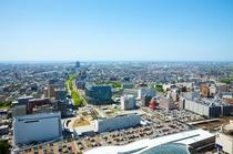 日本海側(金沢駅方面)