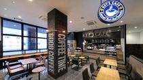 ベネシアンキーズカフェ