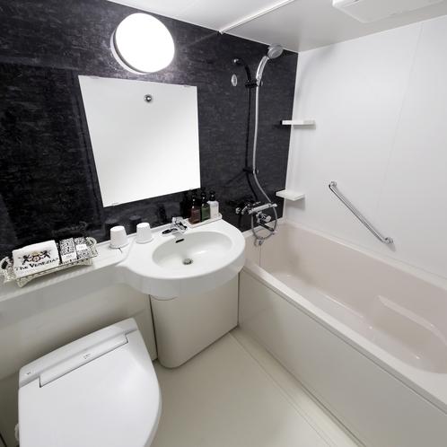 バスルーム多機能ハンドシャワー:ミスト・マッサージ・スプレー吐水