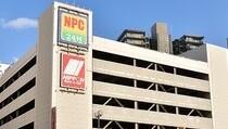 【提携駐車場】ホテル駐車場が満車の場合、1泊900円の提携駐車場をご利用ください。