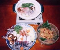 郷土料理のべか鍋