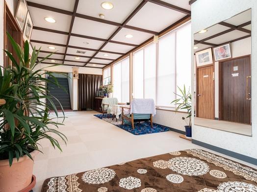 【早割30】【素泊まりプラン】自然豊かな快適空間☆レジャー観光大歓迎