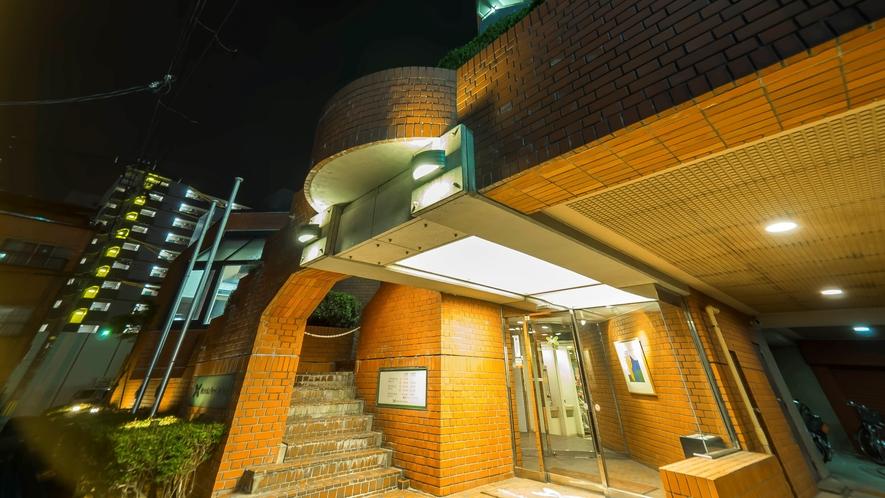 【盛岡ニューシティホテル】盛岡駅より徒歩3分!チェックイン15時/チェックアウト11時