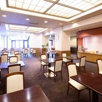 【2Fレストラン】香ばしいパン薫りに誘われて♪軽食モーニングはいかが?7:00〜9:00まで