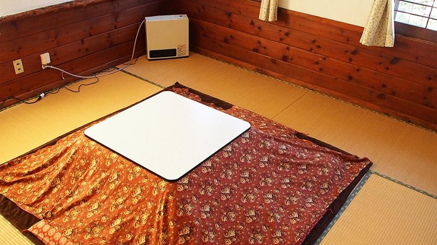 ・【さわら】畳と窓から見える車山の絶景が楽しめる和室のお部屋