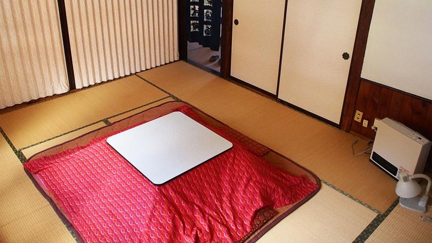 ・【桜】畳のお部屋でのんびりできる和室のお部屋