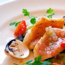 魚料理イメージ