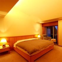 【最上階スイートフロア】No.857■和室+ダブルベッドルーム