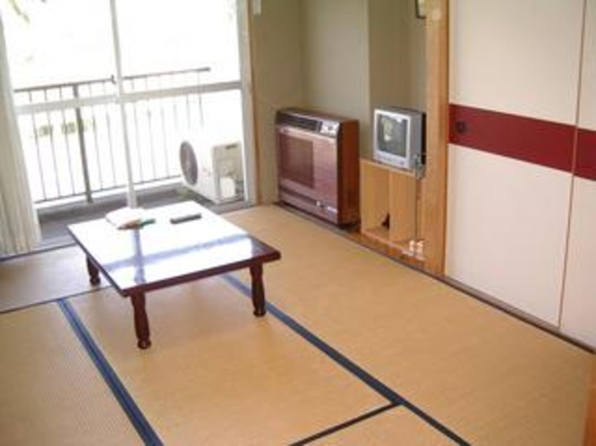 和室6畳一例