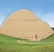 モザイクタイルミュージアム(外観)