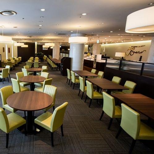 *2階 レストラン フィガロ*