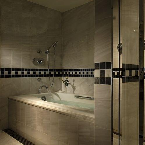 【スイートルーム】バスルーム(イメージ)