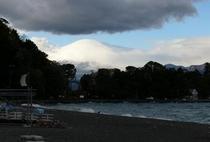 富士山 傘