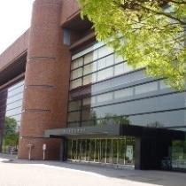 ホクト文化ホール(長野県民文化会館)