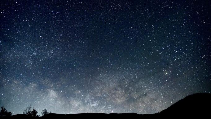 <夏休みイベント>移動式プラネタリウムで見る星空!星空観察会参加チケット付き☆<お食事はバイキング>