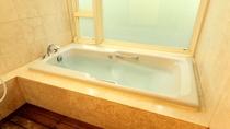 ◇【ザ・コテージ】(一例)/ゆったりと気兼ねなくご利用頂ける浴槽をご用意しております