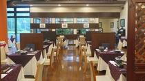 ◇オリエンタルガーデン館レストラン<万里>席数を減らし隣席と間隔を空けております
