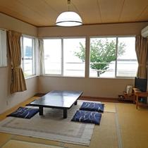 *【部屋】キッチン付和室*01/美しい景色を眺めながら、のんびりお過ごし下さい。