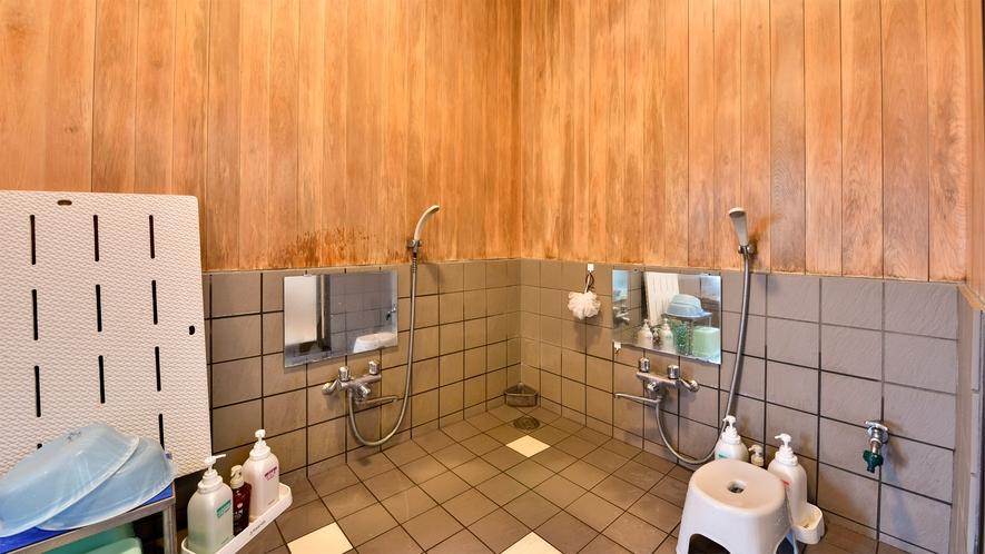 *【貸切温泉】24時間ご入浴可能で大変便利です。100%源泉かけ流しとなっております。