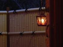 クリスマス(ランプ)