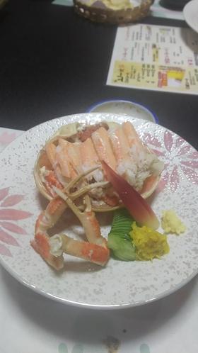 甲箱蟹(別注)