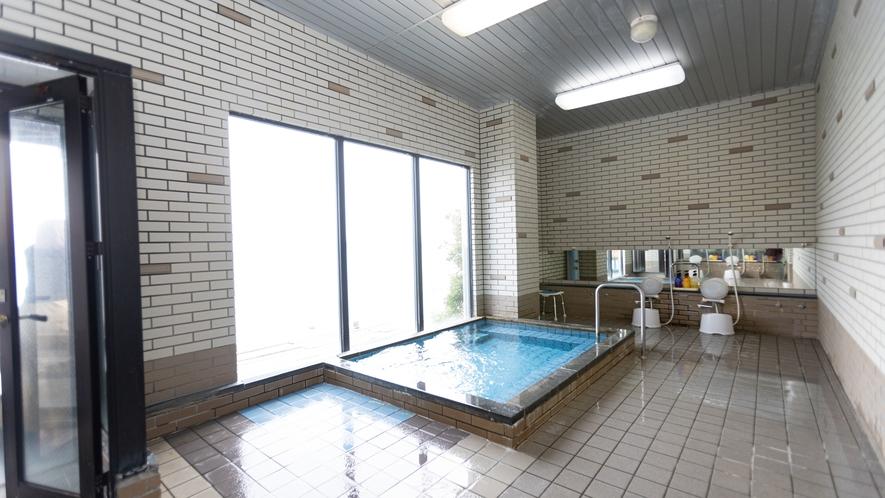*大浴場 (2)