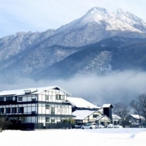 全景冬50