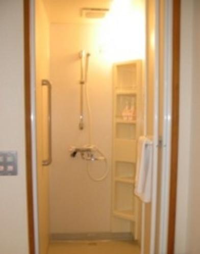 【シャワーのみ】和室/和洋室