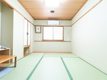 和室6畳(トリプルタイプ)