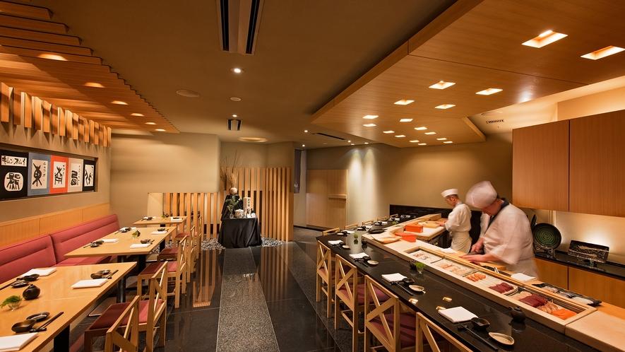 寿司 レラ ※季節営業