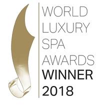 【ワッカスパ】世界的に権威ある「WORLD LUXURY SPA AWARDS 2018」受賞!
