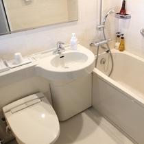 浴室パターン①