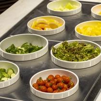 【NEW】静岡県産!色とりどりのお野菜をご用意致します