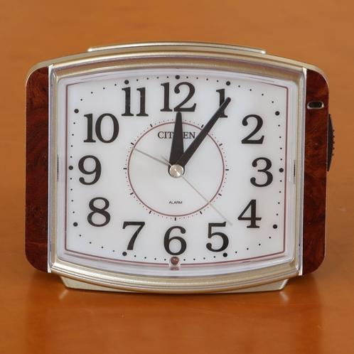 【客室備品】置時計