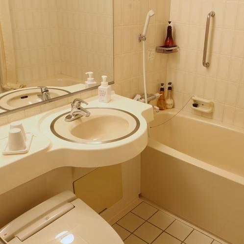 浴室パターン③