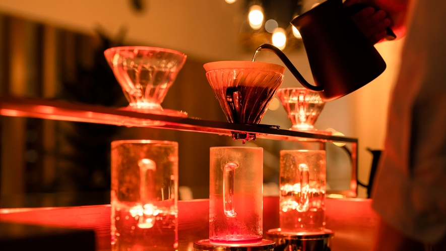 【Library&Cafe BLOSSOM COFFEE】美味しい珈琲を飲みながらのんびり読書