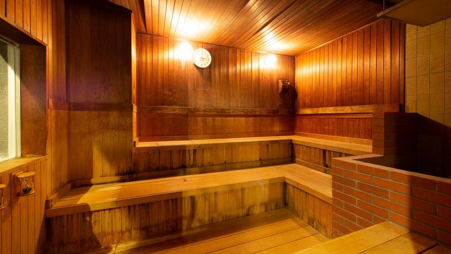 【星の湯】2018年4月にリニューアルした最上階大浴場「星の湯」。