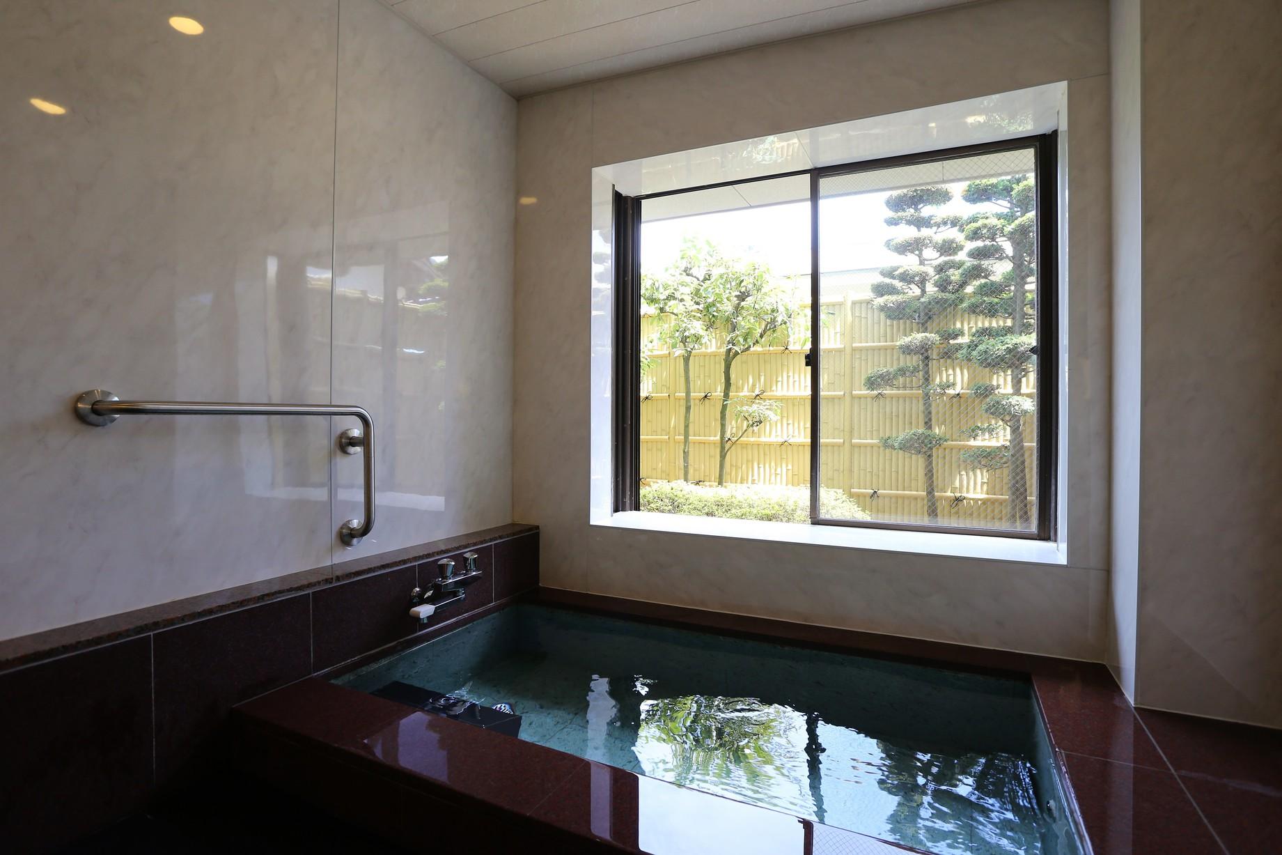 浴室(小)