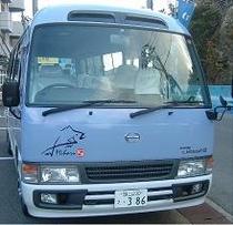 送迎バス28人乗り