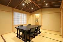個室「吉ケ浦」